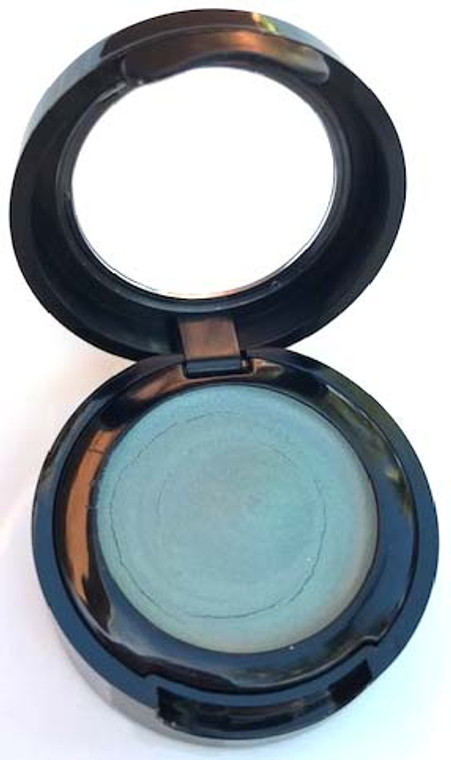Long Wear Cream Vegan Mineral Eye Shadow - Forest Nymph