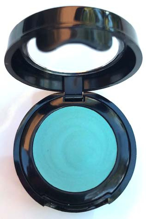 Long Wear Cream Vegan Mineral Eye Shadow - Mermaid's Choice