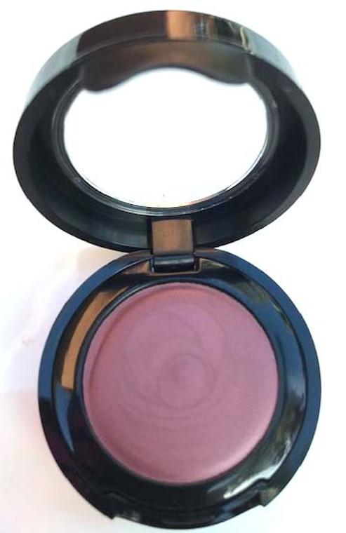 Long Wear Cream Vegan Mineral Eye Shadow - Deep Mauve