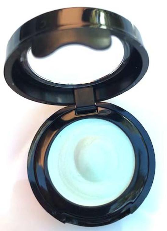 Long Wear Cream Vegan Mineral Eye Shadow - Green Ice