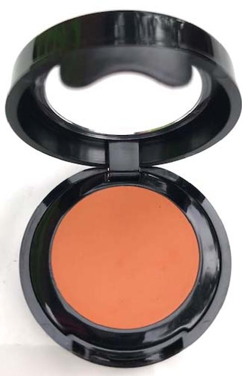 Long Wear Cream Vegan Mineral Eye Shadow - Pumpkin
