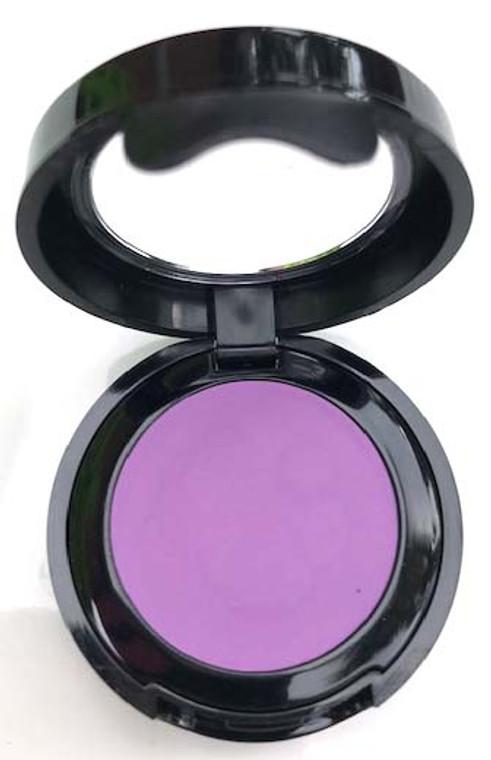 Long Wear Cream Vegan Mineral Eye Shadow - Wispy Violet