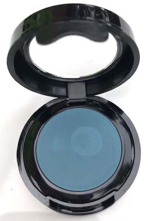 Long Wear Cream Vegan Mineral Eye Shadow - Raw Steel