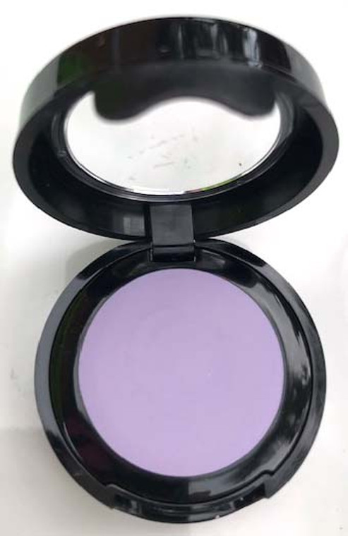 Long Wear Cream Vegan Mineral Eye Shadow - Deep Purple