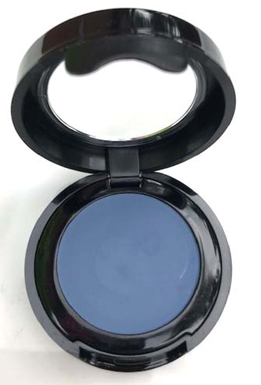 Long Wear Cream Vegan Mineral Eye Shadow - Evening Sky
