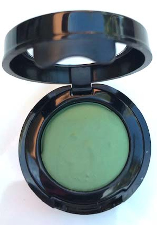 Long Wear Cream Vegan Mineral Eye Shadow - Forest Floor