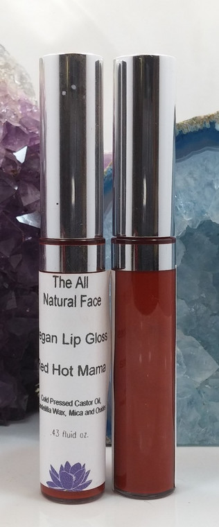 Red Hot Mama Lip Gloss