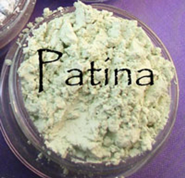 Patina Vegan Mineral Concealer
