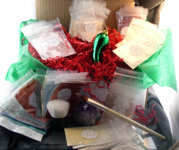 Vegan Gift Box Give Em Green Starter Kit