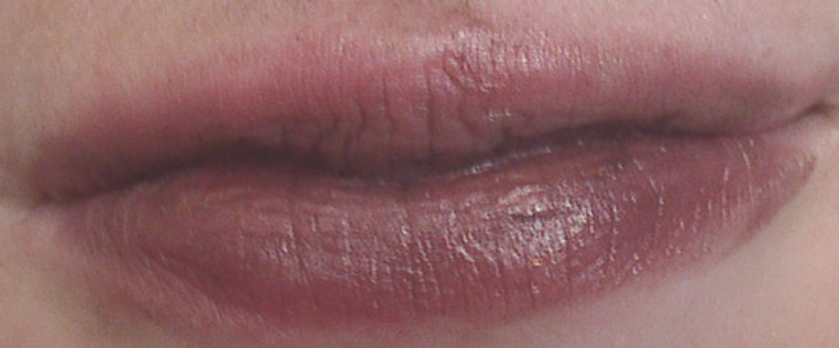 Vegan Just Kissed Tinted Lip Balm in Frosted Plums