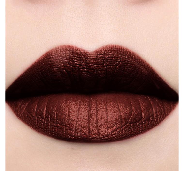 Vegan Lipstick in Kiss Me Copper