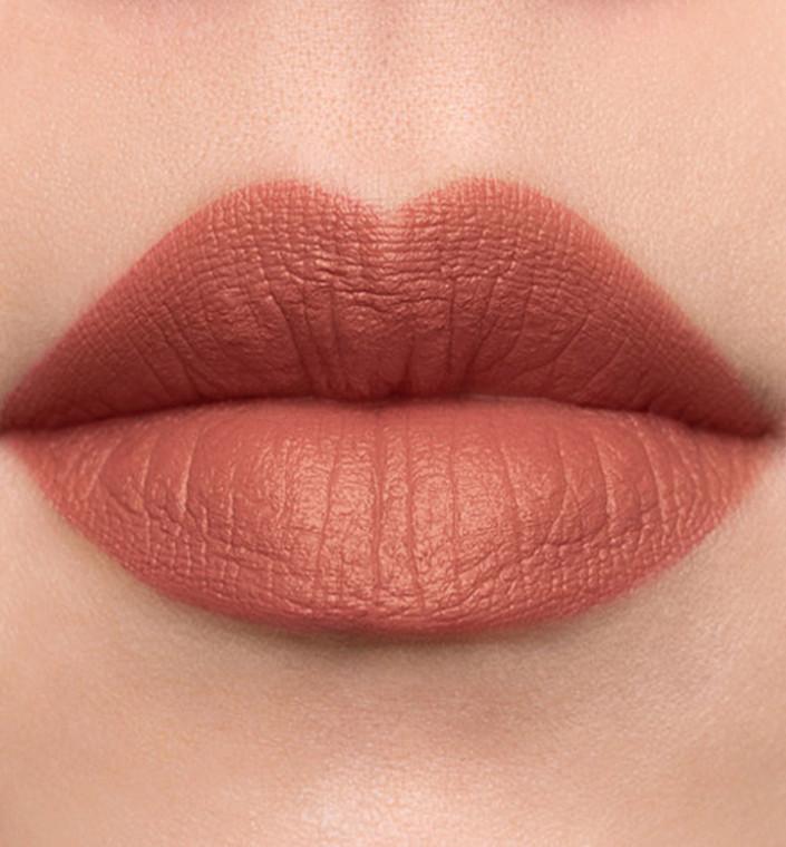 Vegan Lipstick in Kiss Me Honey