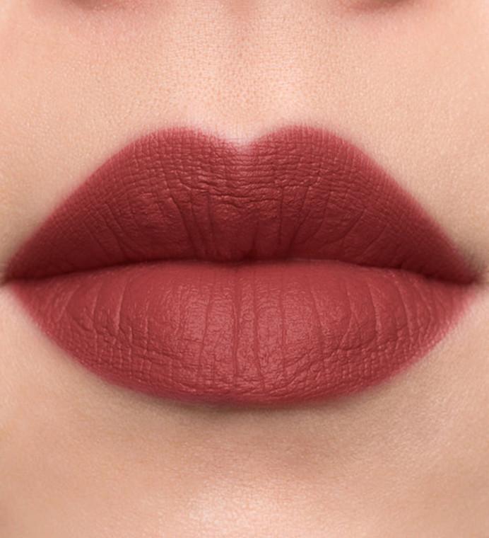 Vegan Lipstick in Magnificient Mauve