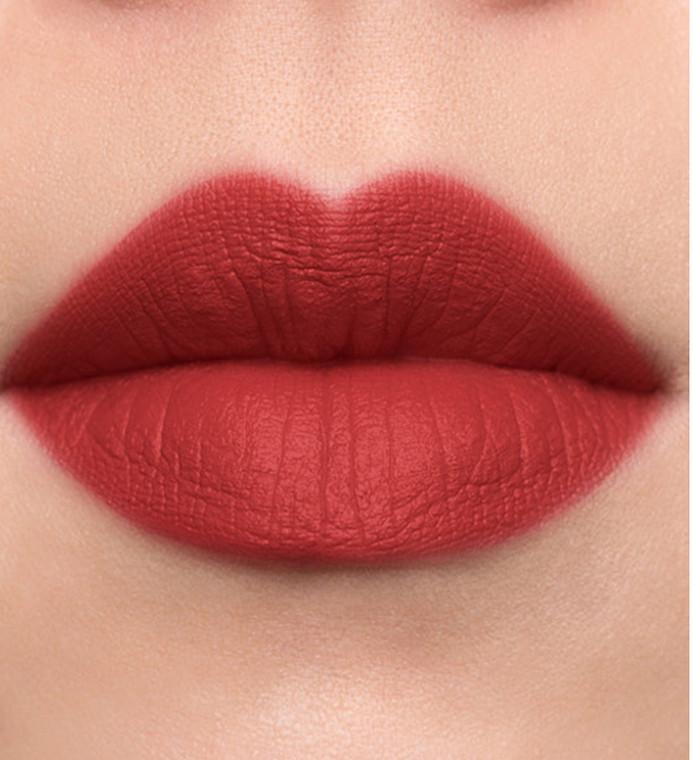 Vegan Lipstick in Sweetheart Rose