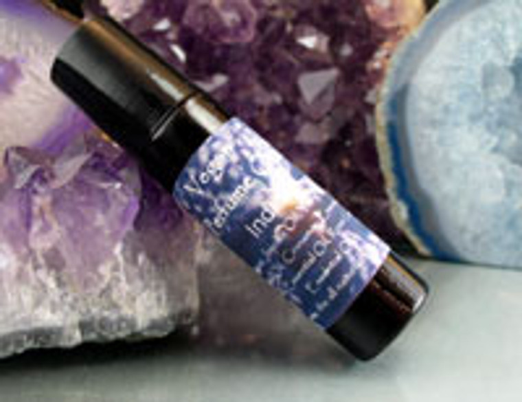 Vegan Perfume Oil India