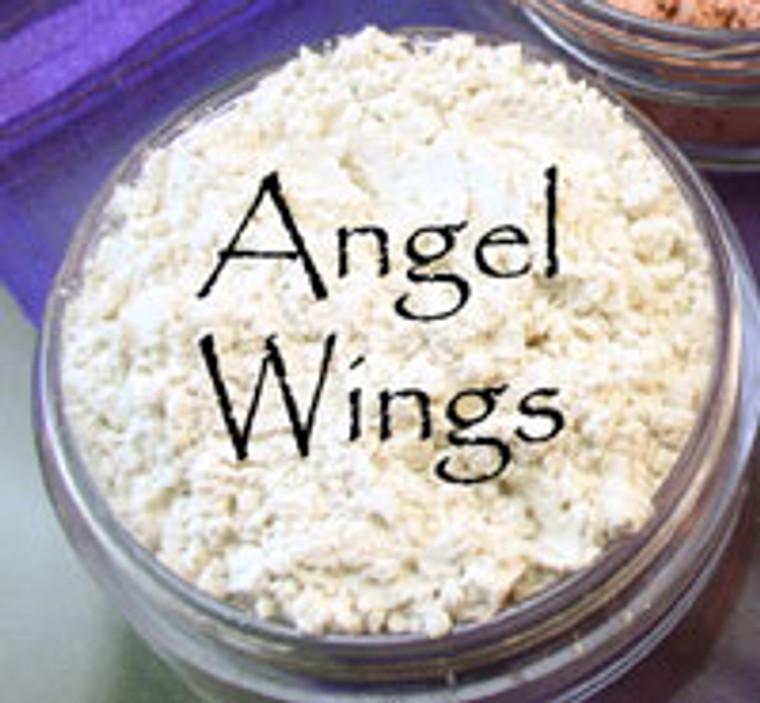 Angel Wings Vegan Mineral Veil