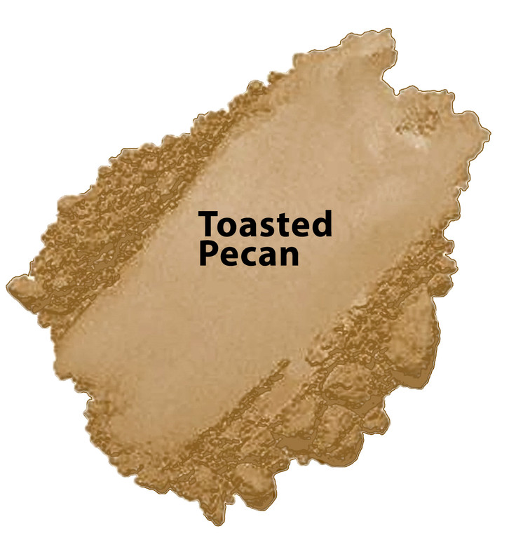 Neutral Tone - Toasted Pecan Vegan Mineral Foundation