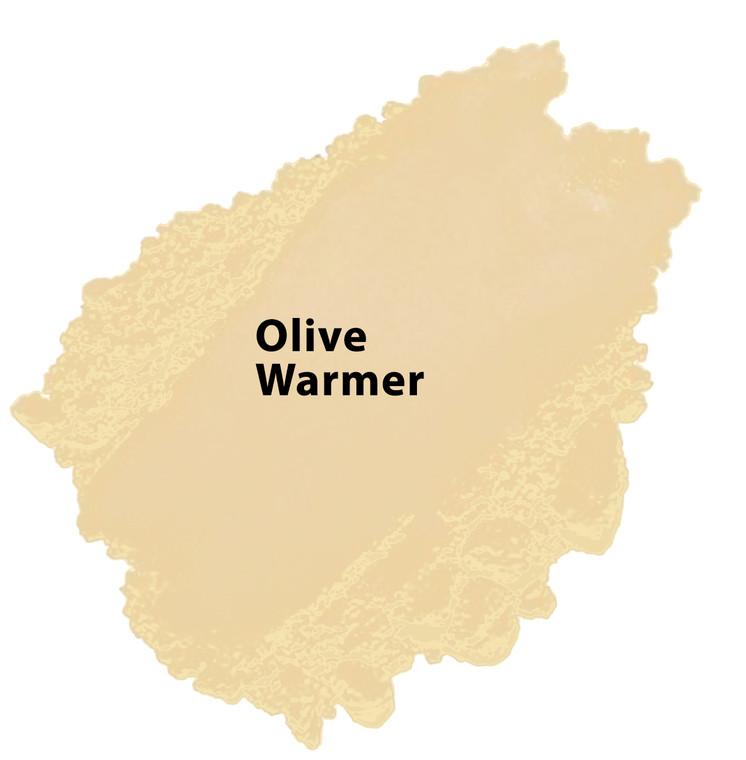 Olive Warmer Vegan Mineral Foundation