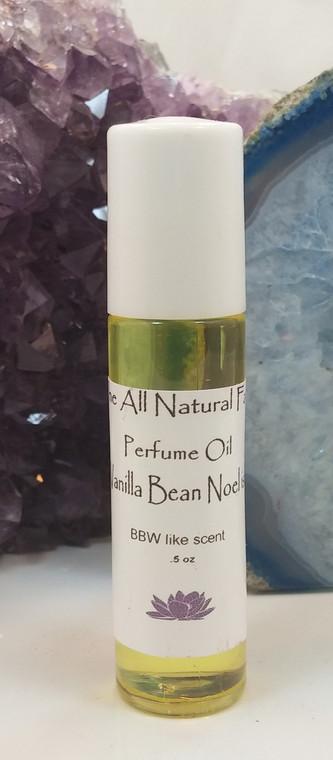 Fragrance Oil Vanilla Bean Noel ish
