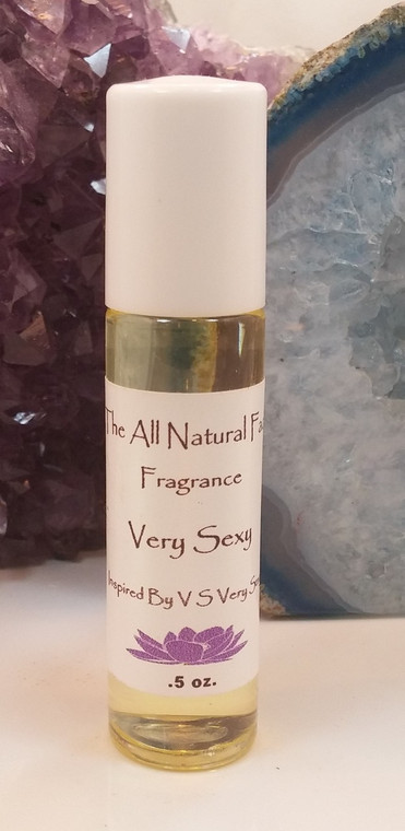 Fragrance Oil Very Sexy ish