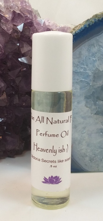Fragrance Oil Heavenly-ish