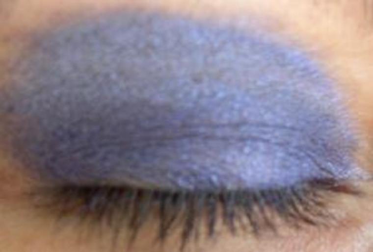 Pressed Vegan Mineal Eyeshadow - The Tempest