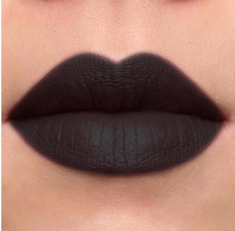 Vegan Lipstick Raven
