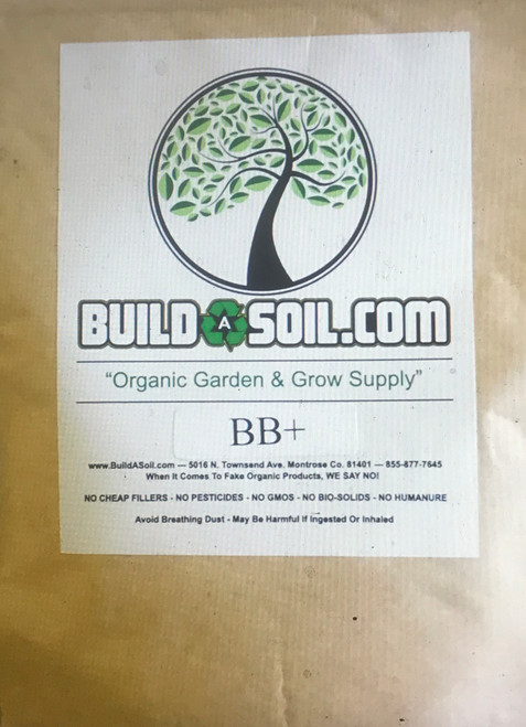 BuildASoil Beauveria Bassiana Plus  Derived From 4 Ingredients:      Beauveria Bassiana Plant Isolate - THIS IS NOT HF23 - We offer a multiple strain mixture all isolated from plants. (Beans)      Ferti-Soluble Humic Acid      Opti-Veg Chitin Aminos      Organic Graphite/Talc   Directions:      1/4 Teaspoon per plant seedling (0.75 grams)     1/2 Teaspoon per mature plant (1.5 grams)     Ideal to use in planting hole or top dress     10 Grams Per Cubic Yard Potting Soil     2 Pounds Per Acre  Treated Plants:      4 Ounces treats 150 plants