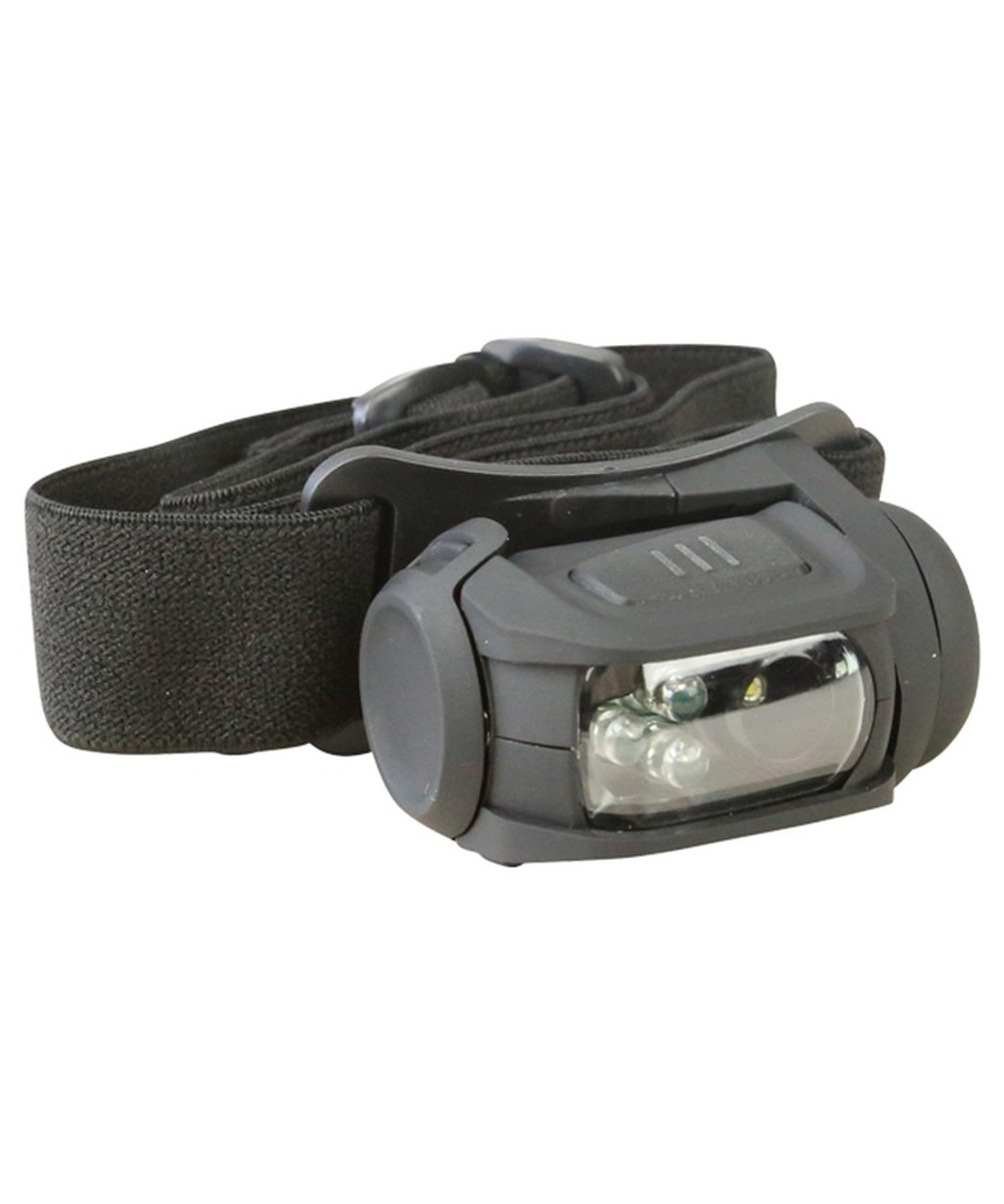 Predator Headlamp II - Stealth Black