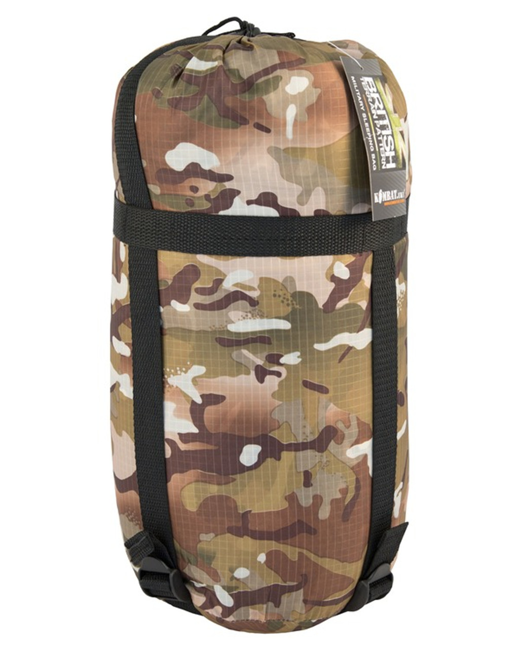 Military Sleeping Bag - BTP
