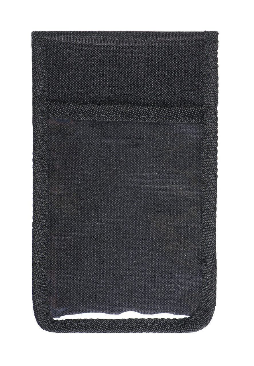 Faraday Privacy Smartphone Pouch