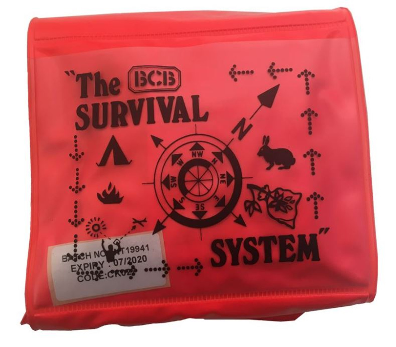 BCB Survival System - Waterproof Pouch