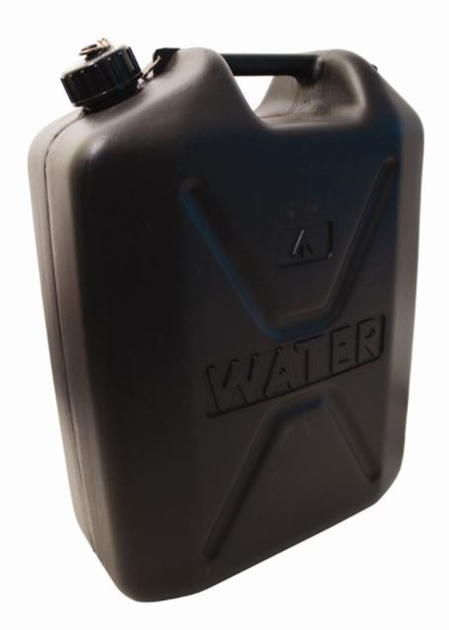 20 Litre NATO Jerry Can