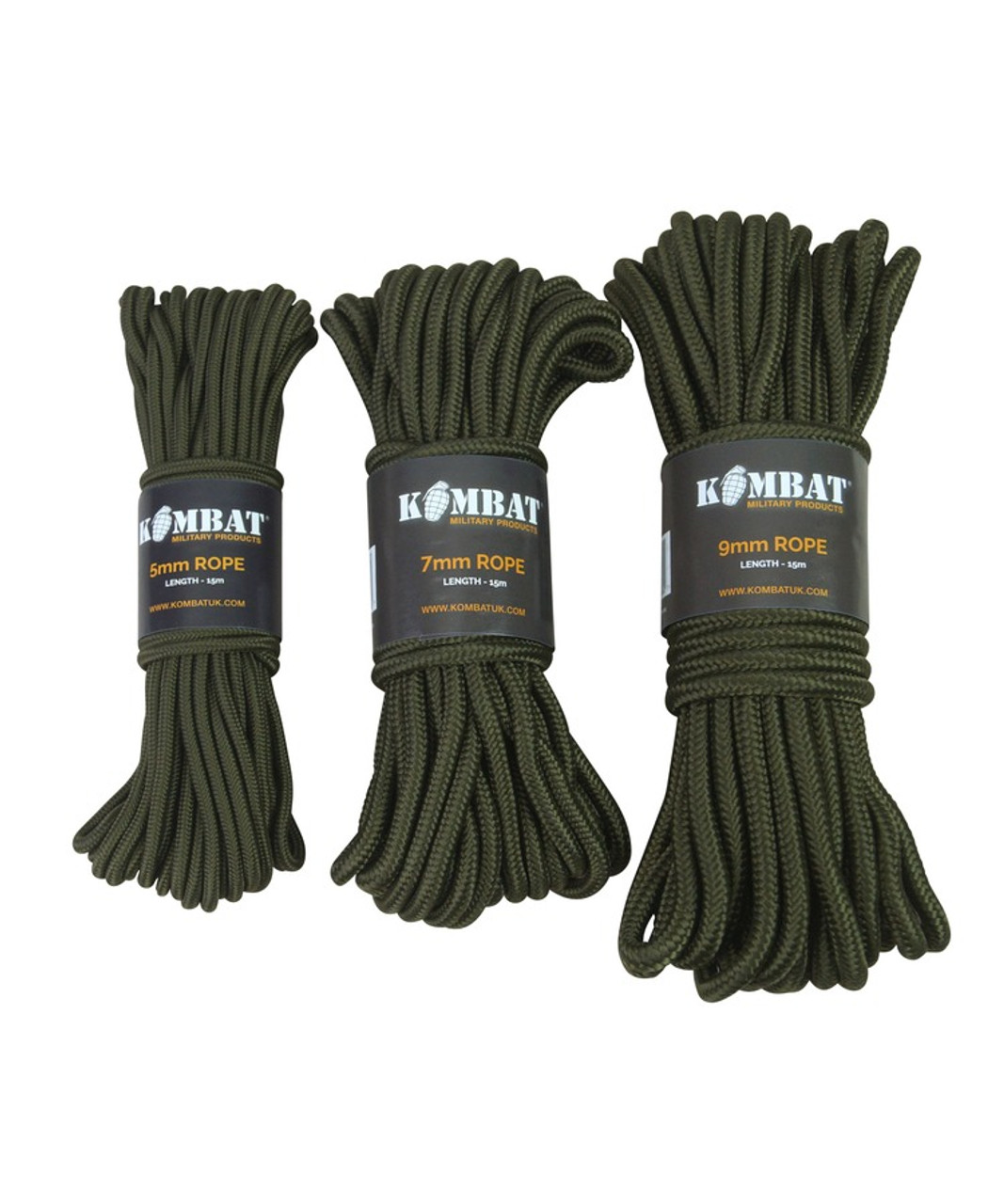 Rope (Various Sizes)
