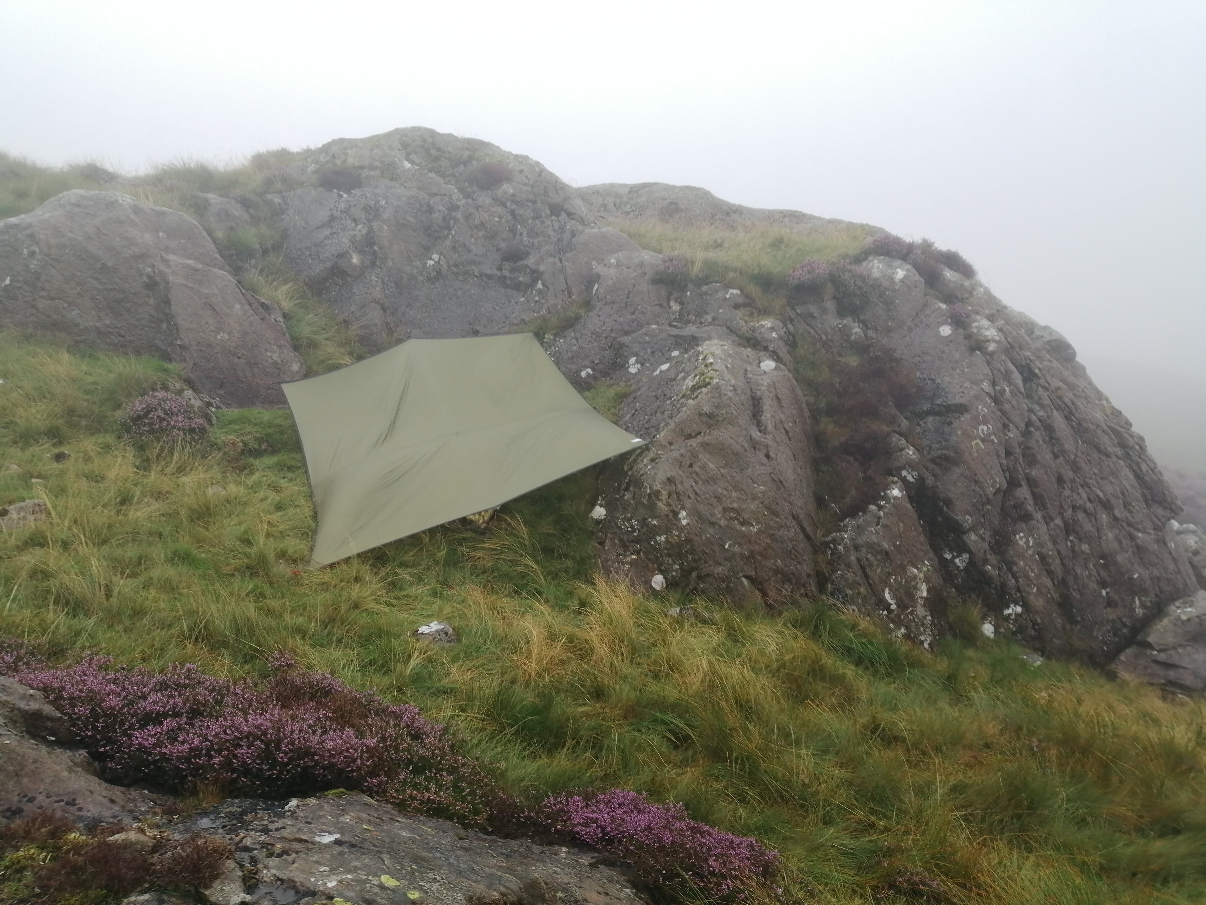 Useful Wild Camping Shelter Tips