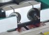 Hoffmann PP2-TF Pneumatic Dovetail Routing Machine  W1081000 - router bit detail