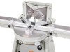 MORSO NFL manual face frame notching machine by Hoffmann-USA.com