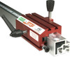 DGS 1000 GlideStop fence System for MORSO notching machines, available from Hoffmann-USA.com