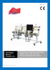 Hoffmann Mobil Edgeband Press Operating Manual