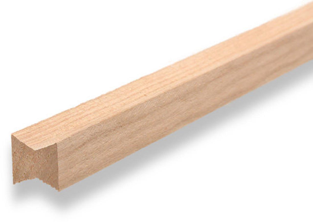 Hardwood Dovetail Key, W2, solid Maple