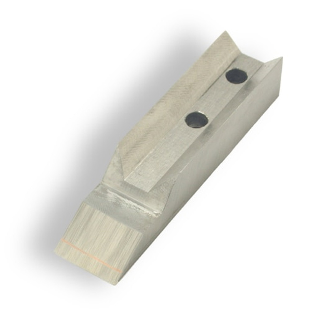 """Nose Knife, 5/8"""" wide, for MORSO NM notching machine - back"""
