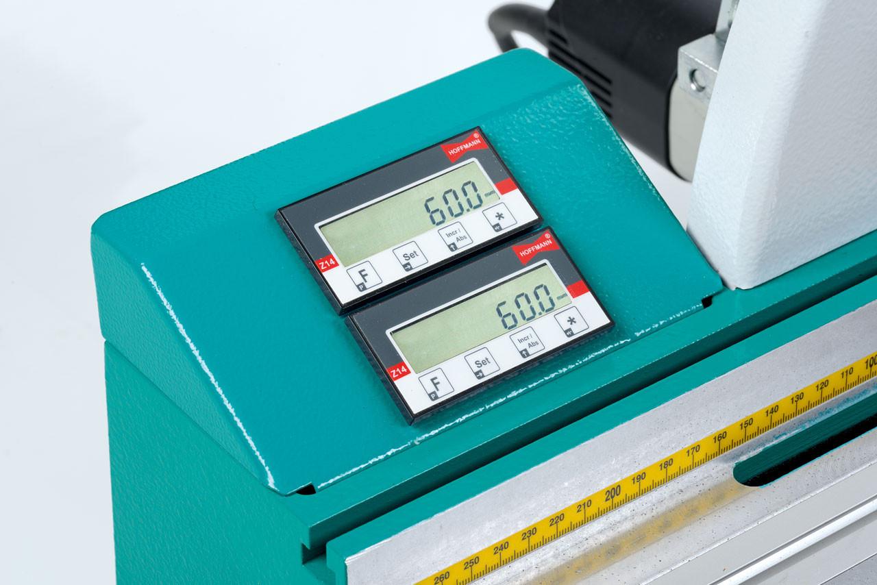 Hoffmann MU3-PD - Digital Position Display