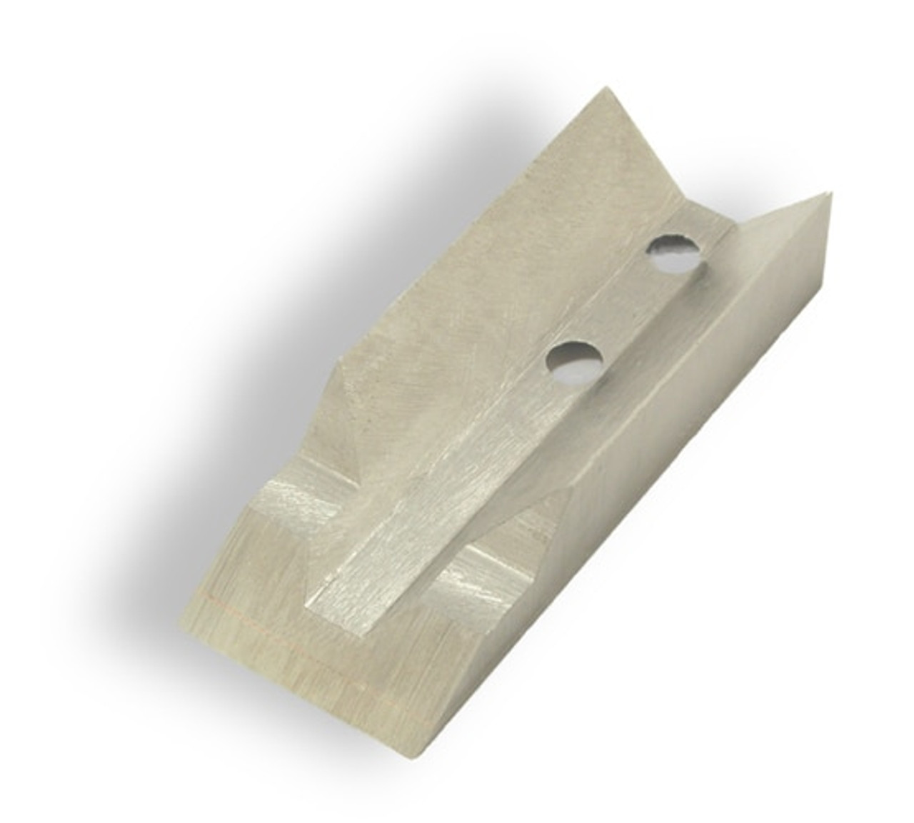 """Nose Knife, 1"""" wide, for MORSO NM notching machine - back"""