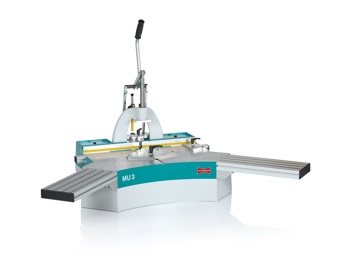 Hoffmann MU3 Manual Dovetail Routing Machine