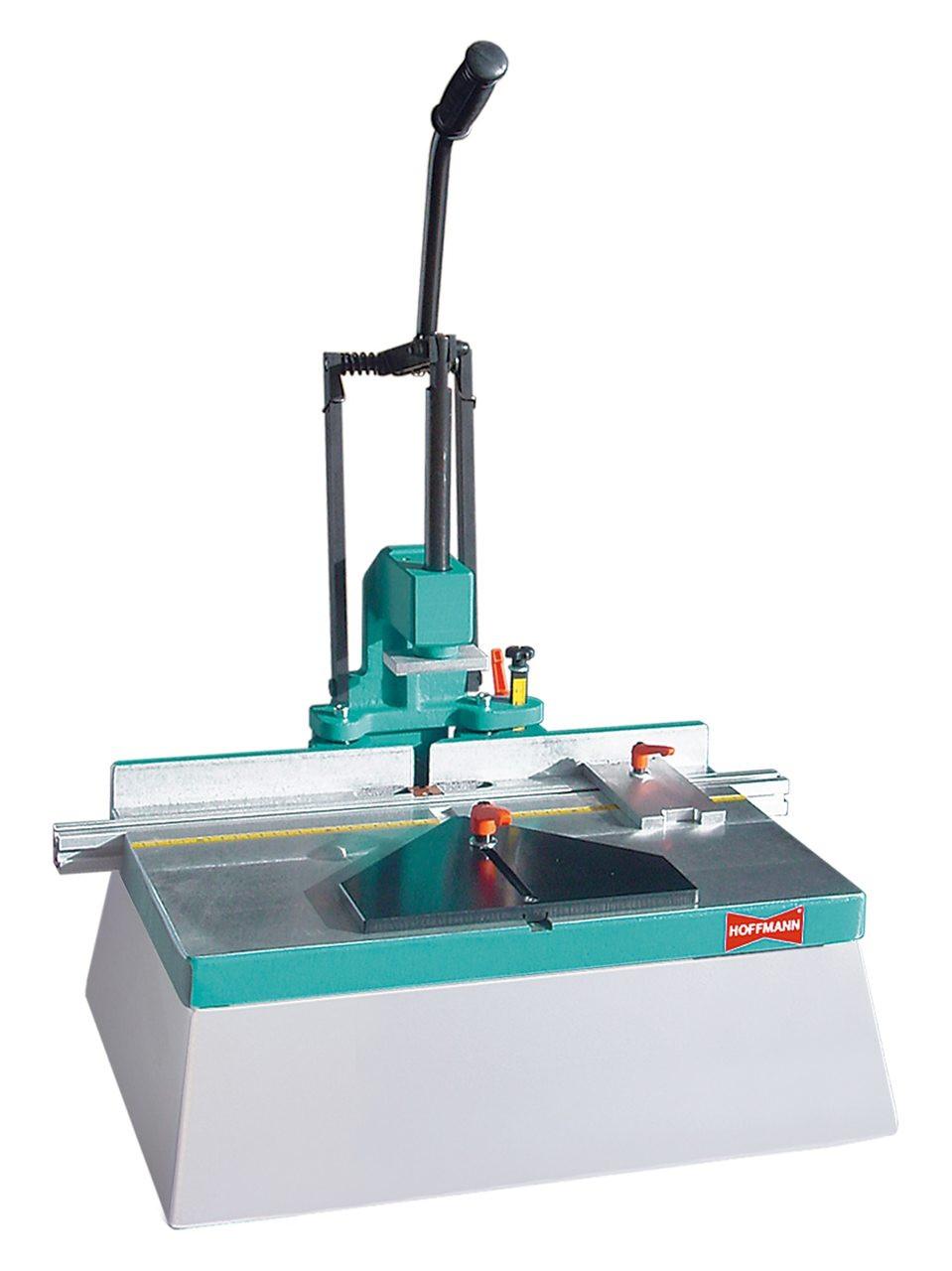 Hoffmann X20 Manual Dovetail Routing Machine