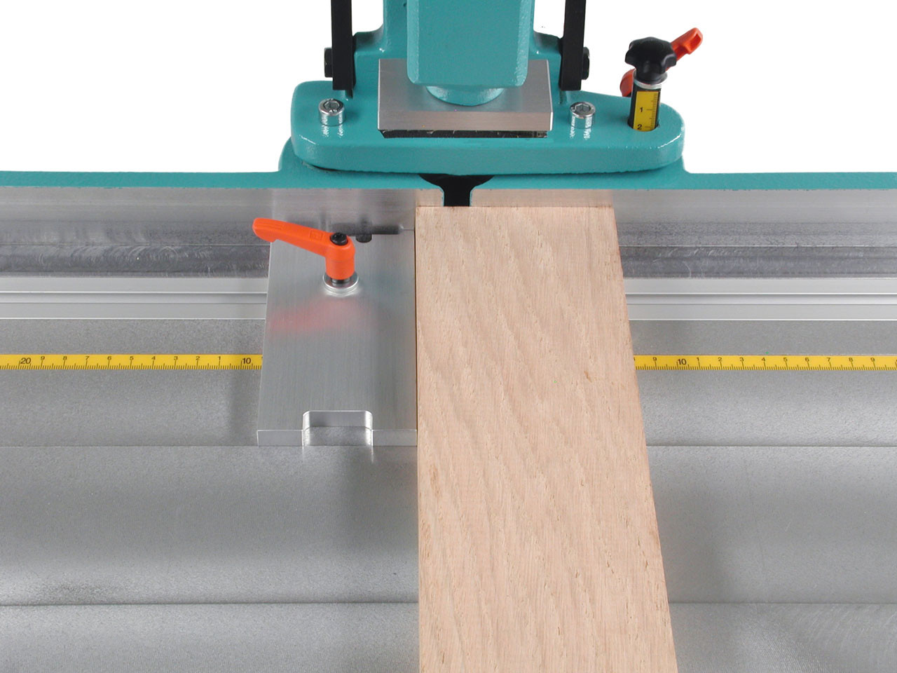 Hoffmann X20 - routing parts for a square joint