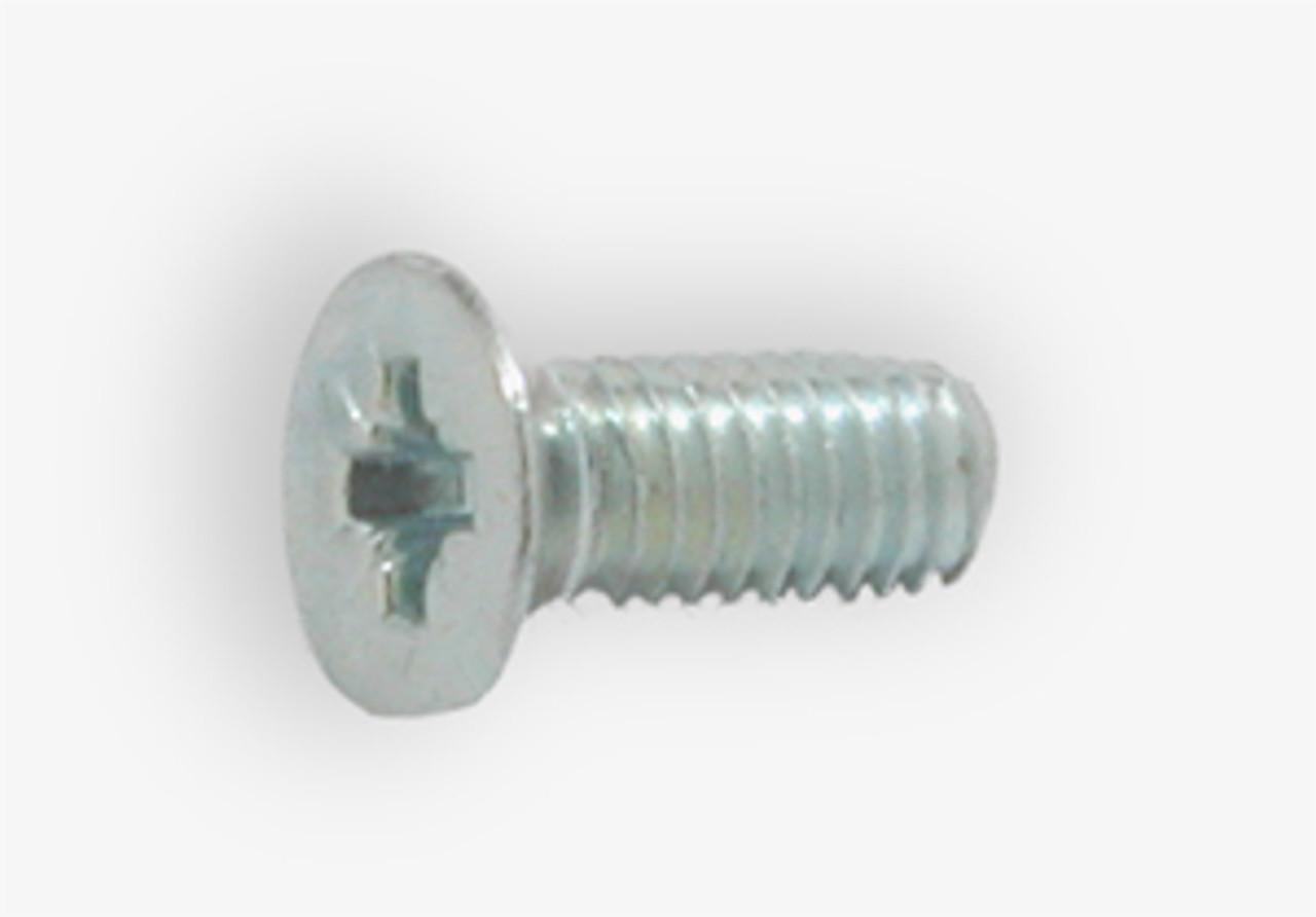 Screw, M4x8, BH-556, 000 010 408
