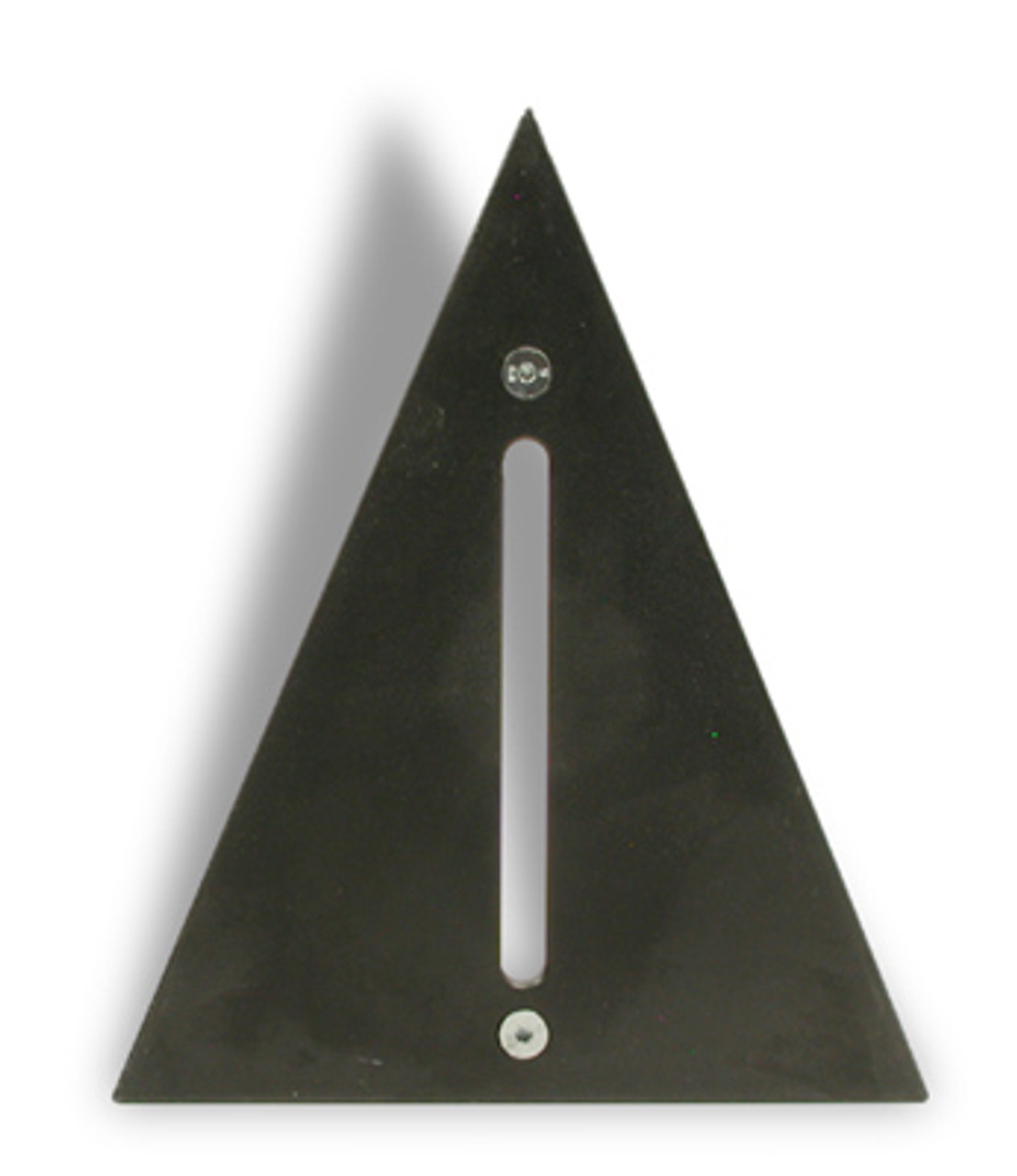 Fence Plate for X-20 & MU2 - 22.5° - for octagon frames (W3080000)