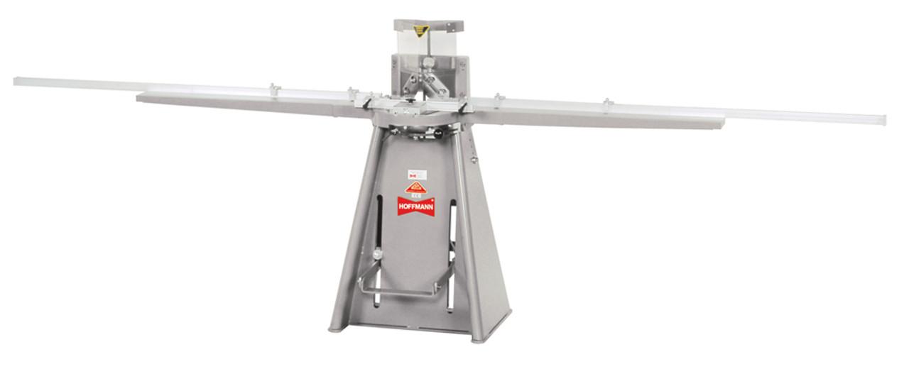 N0017L - MORSO NFXL manual notching machine by Hoffmann-USA.com