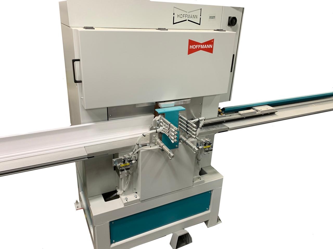 Hoffmann ACS-1 Automated Cornice Saw